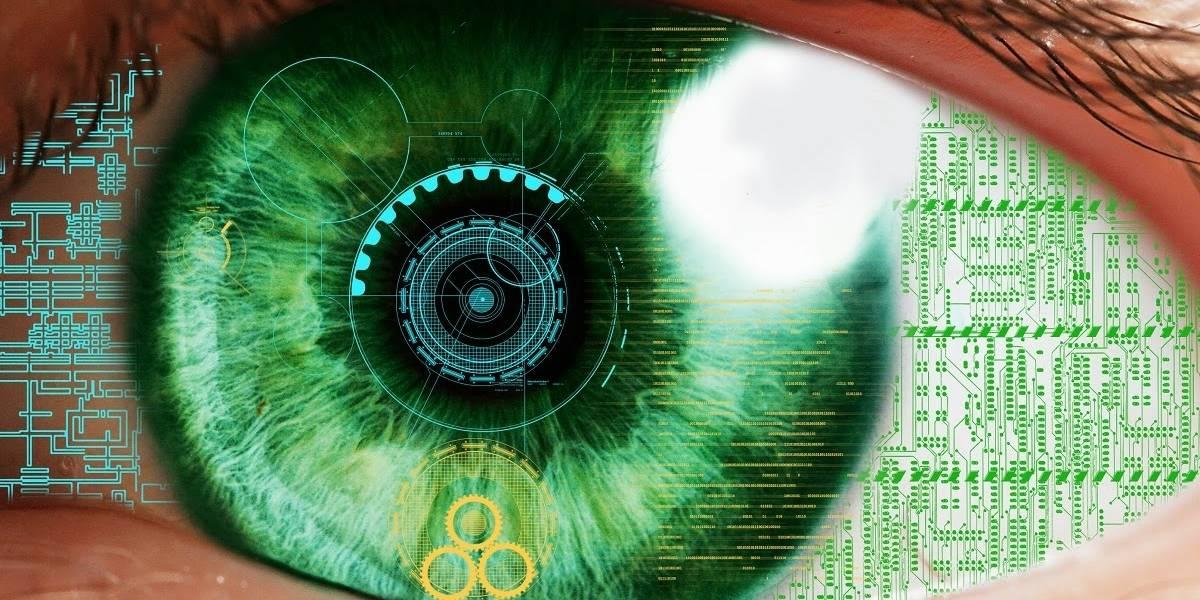Logran crear el primer prototipo de ojo biónico hecho con impresión 3D