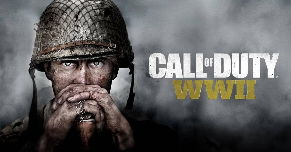 Call of Duty. Algunos nuevos videojuegos se caracterizan por ser exclusivamente para jugarse online Foto: Especial