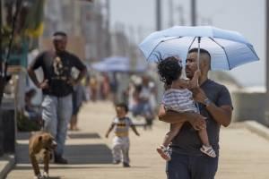 Consejos para protegerse de una ola de calor