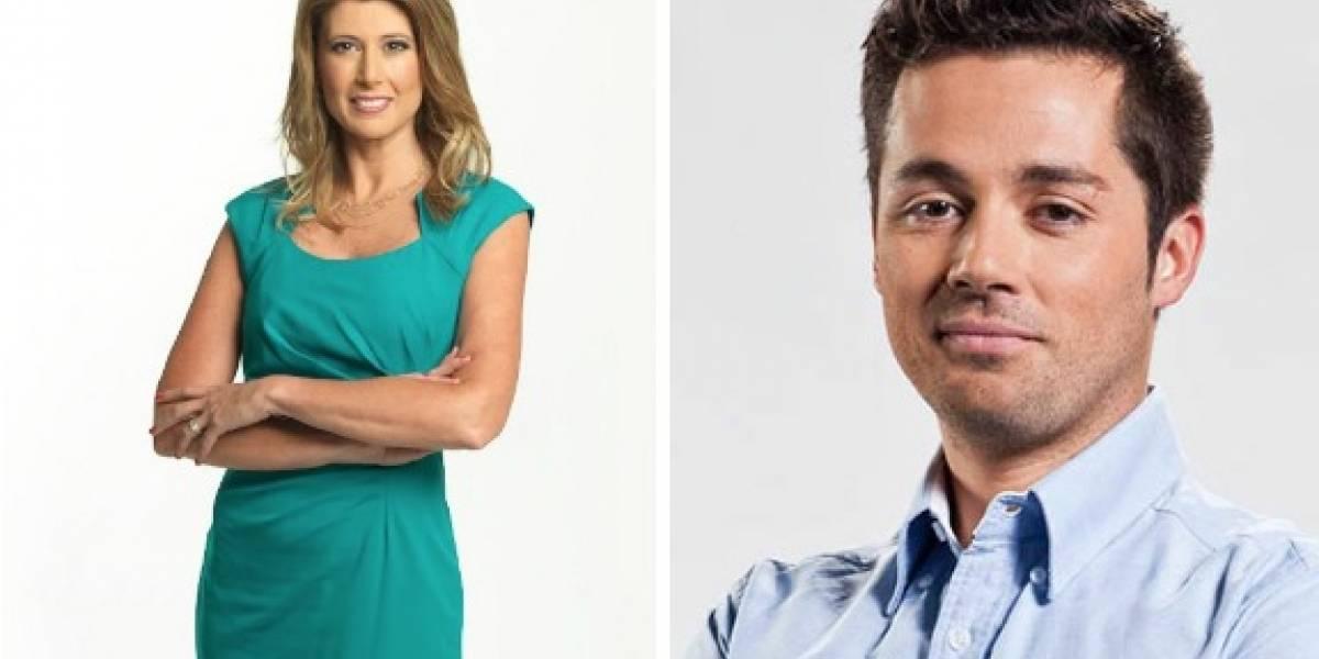 ¡Nuevo romance! Macarena Pizarro y Humberto Sichel confirman su relación amorosa