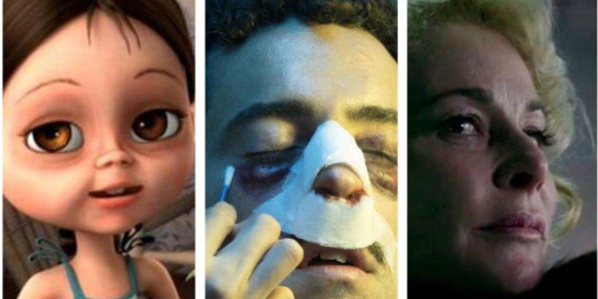 Acapara cine latinoamericano la cartelera de este fin de semana