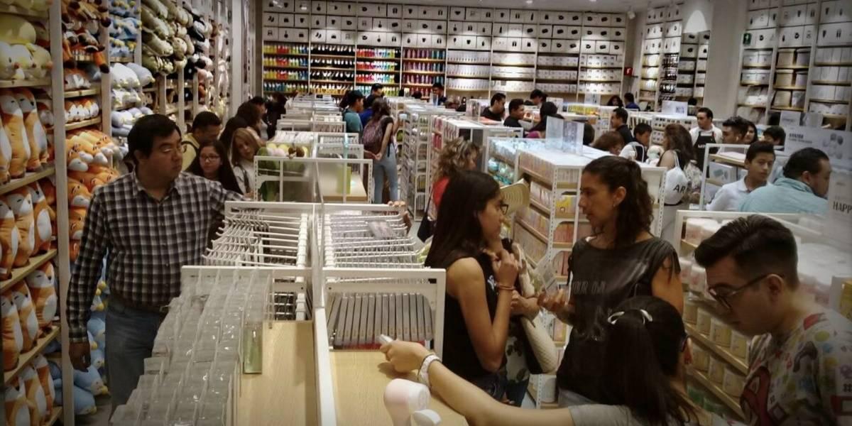 Llega a Bogotá la tienda exclusiva donde podrá comprar productos desde $2900