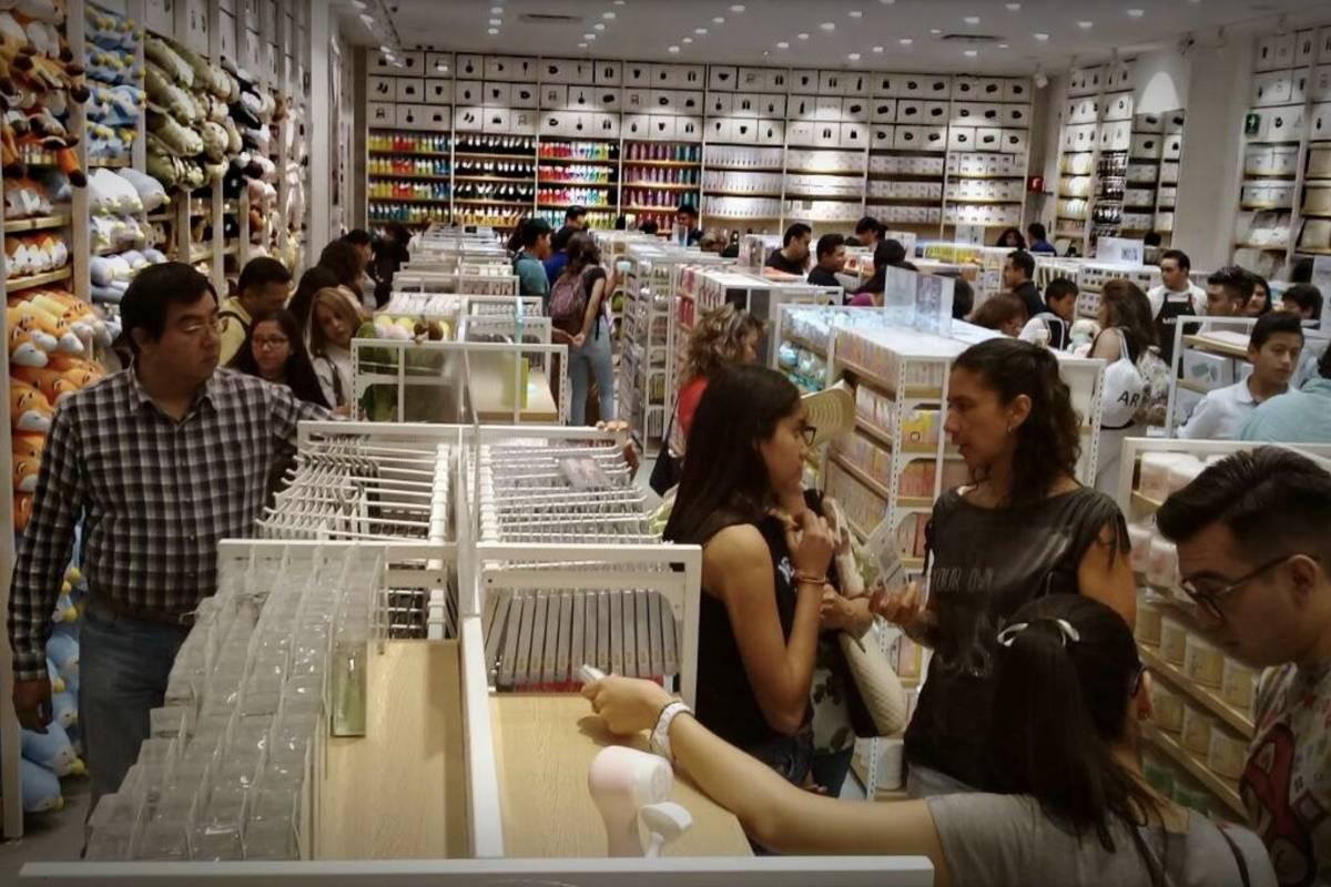 tiendas de articulos japoneses linear unit bogota