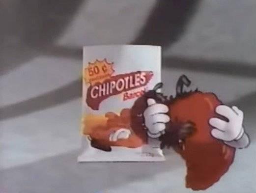 Chipotles