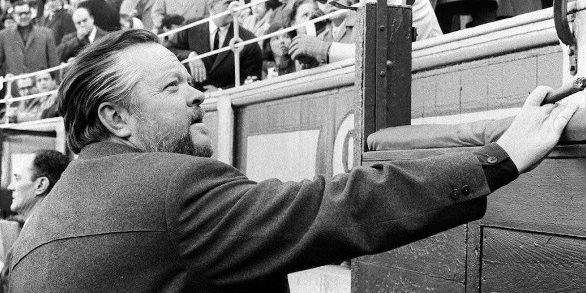 Reviven, 50 anos despues, proyecto de Orson Welles