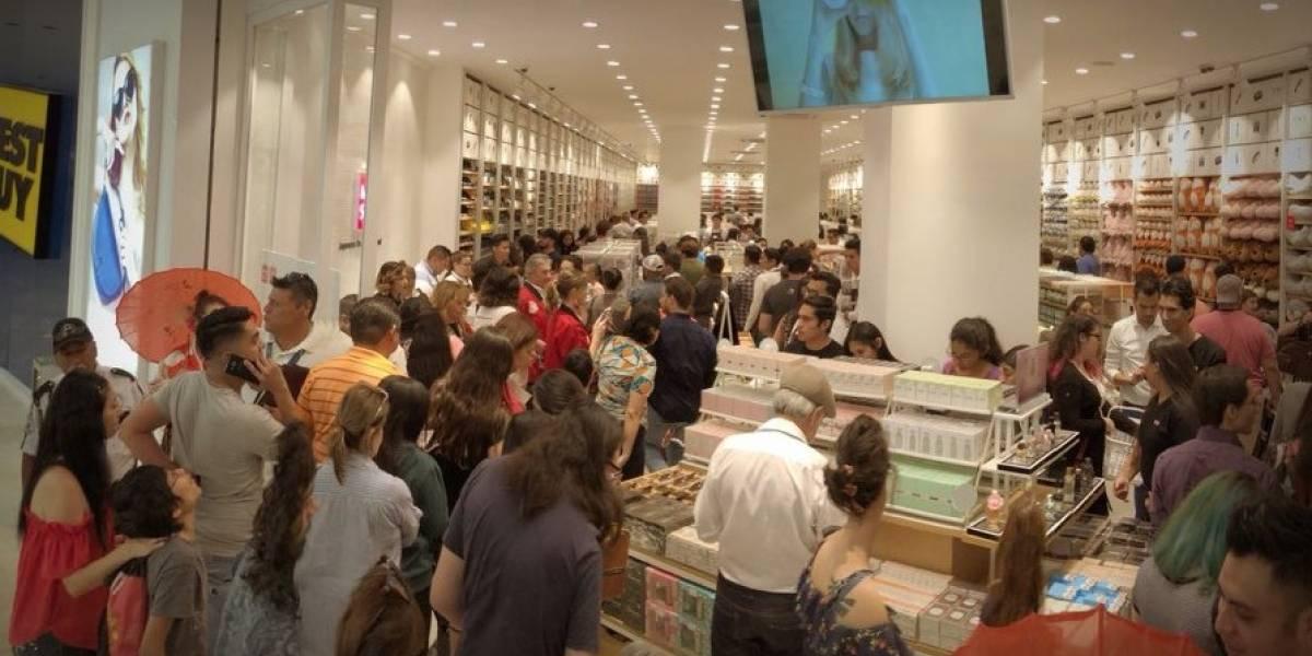 Llega a Colombia la competencia directa de H&M o Forever21