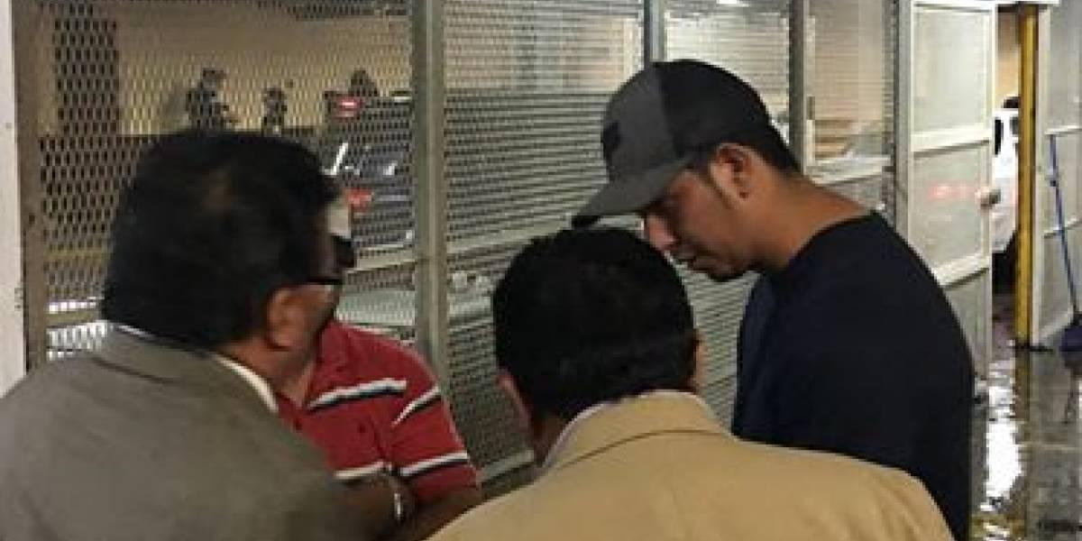 Coordinan presencia de intérprete para diligencia por posible secuestro de ciudadano indio
