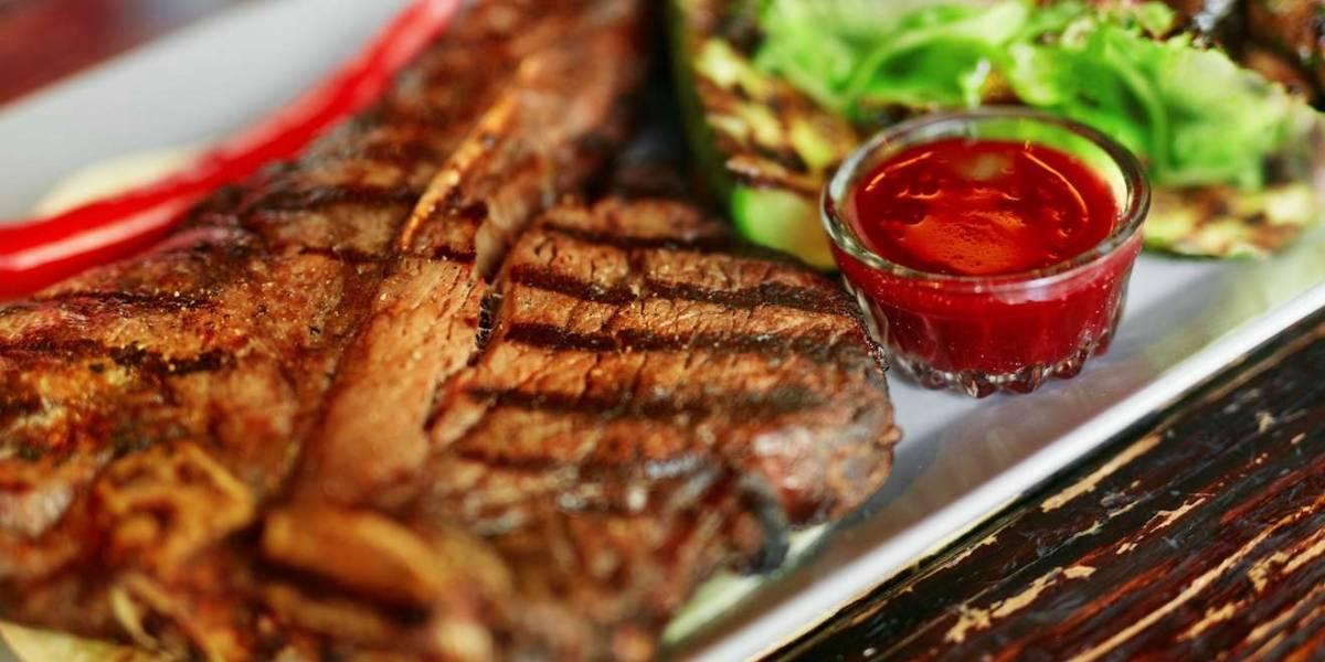 Alertan a deportistas para no comer carne en Colombia