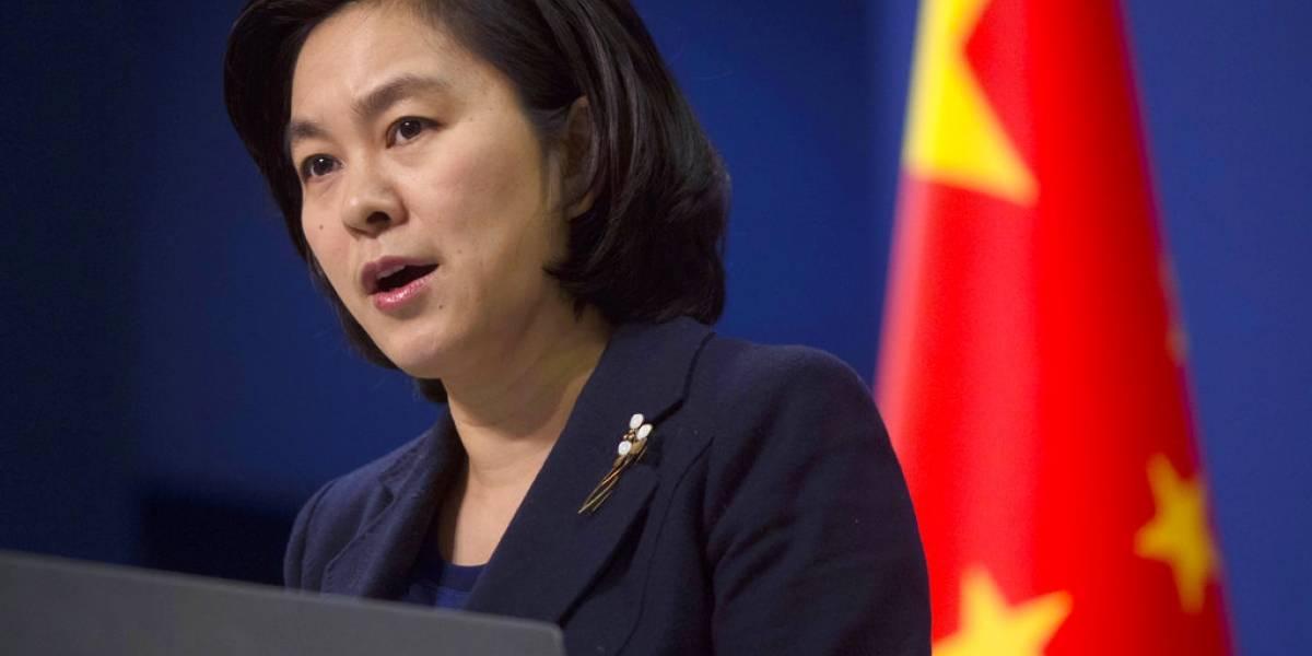 China niega haber hackeado correos de Clinton, como asegura Trump