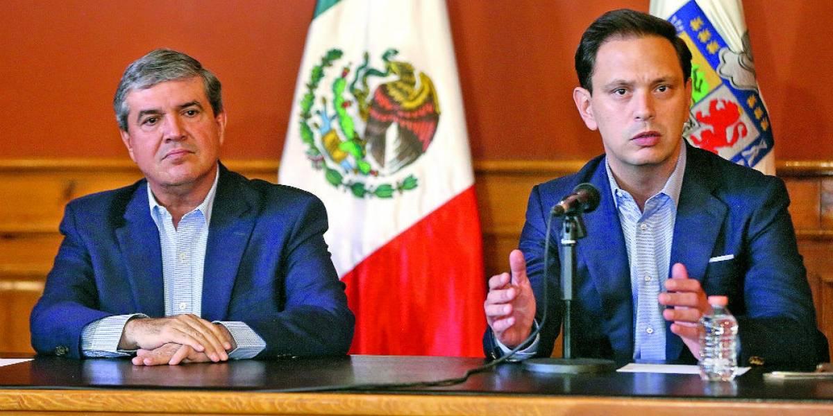 Interviene el estado de Nuevo León en Ciénega de Flores