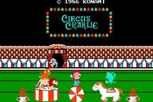 Circus Charlie
