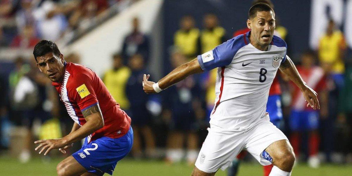 Clint Dempsey, ex capitán de la selección de EU, anuncia su retiro del futbol
