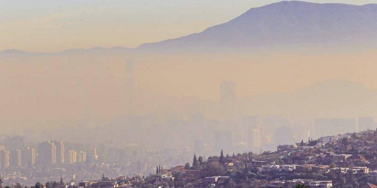 La contaminación del aire nos hace más tontos, según estudio