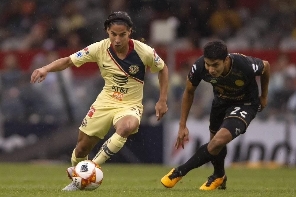 Diego Lainez / Mexsport