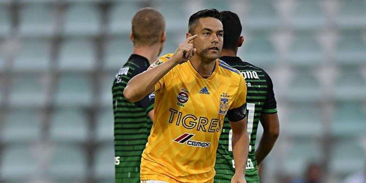 Se apuntan los Tigres para octavos de final de la Copa MX