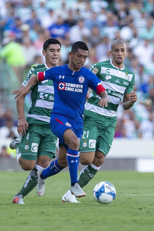 Elías Hernández / Mexsport