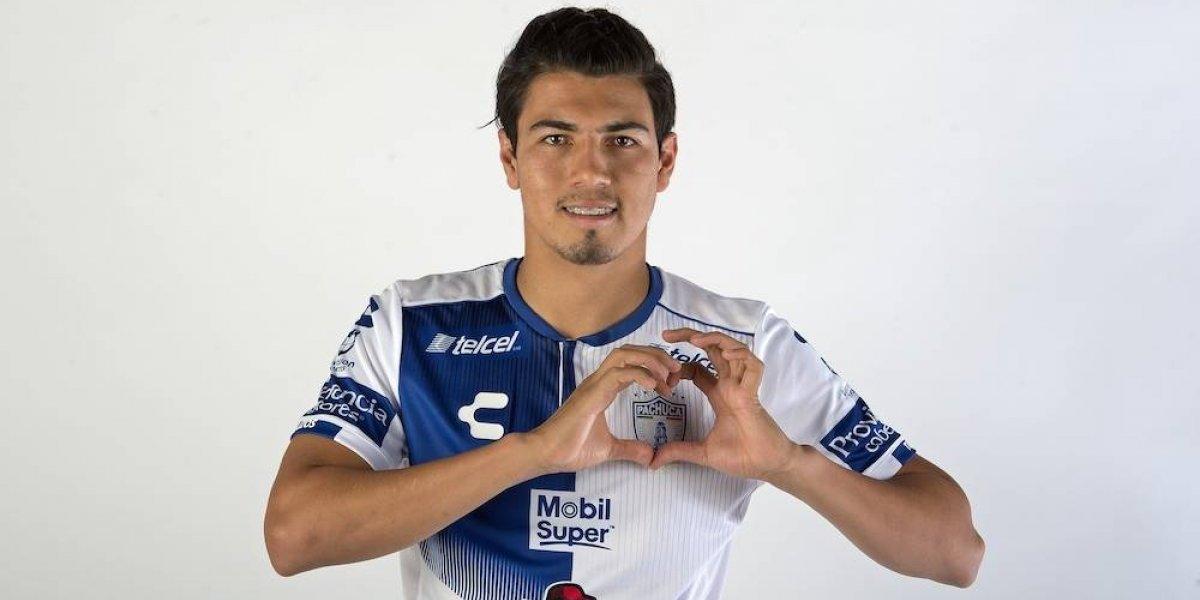 Erick Gutiérrez acompañará a Hirving Lozano en el PSV Eindhoven