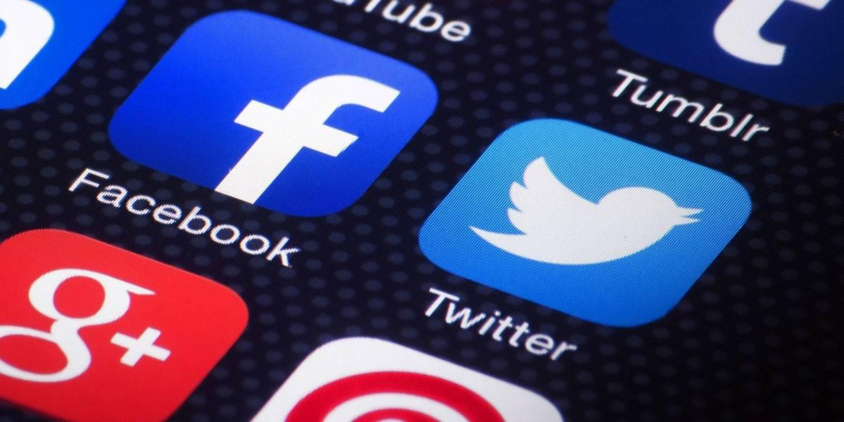 Twitter eliminó tus publicaciones de Facebook y casi nadie se dio cuenta