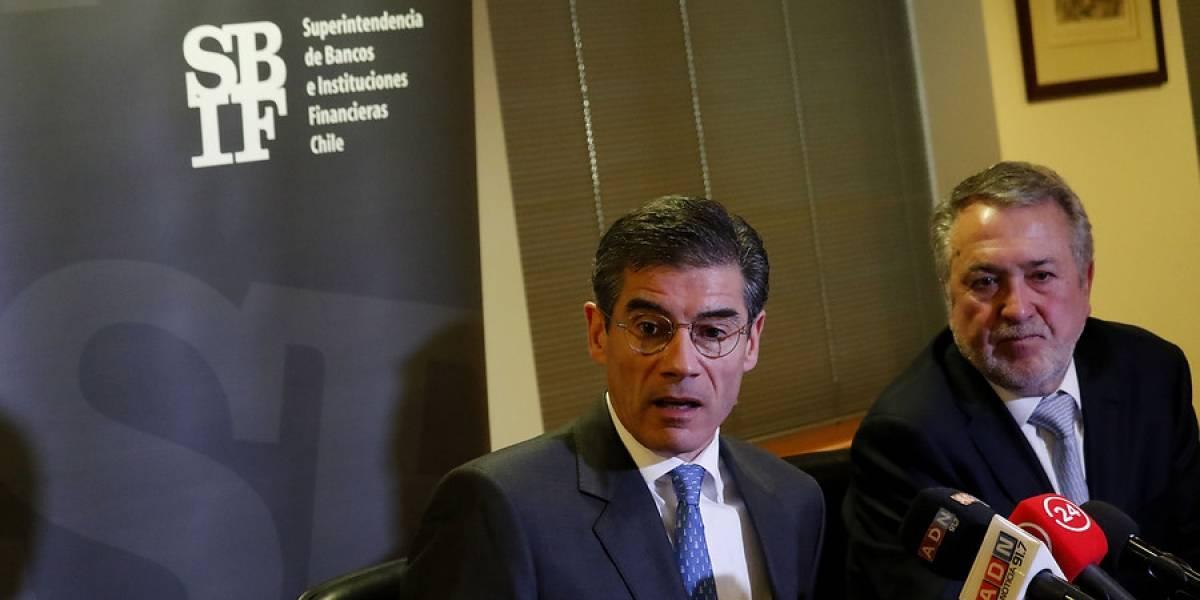 Nuevas filtraciones: super de Bancos exige más medidas de seguridad y presentará denuncia