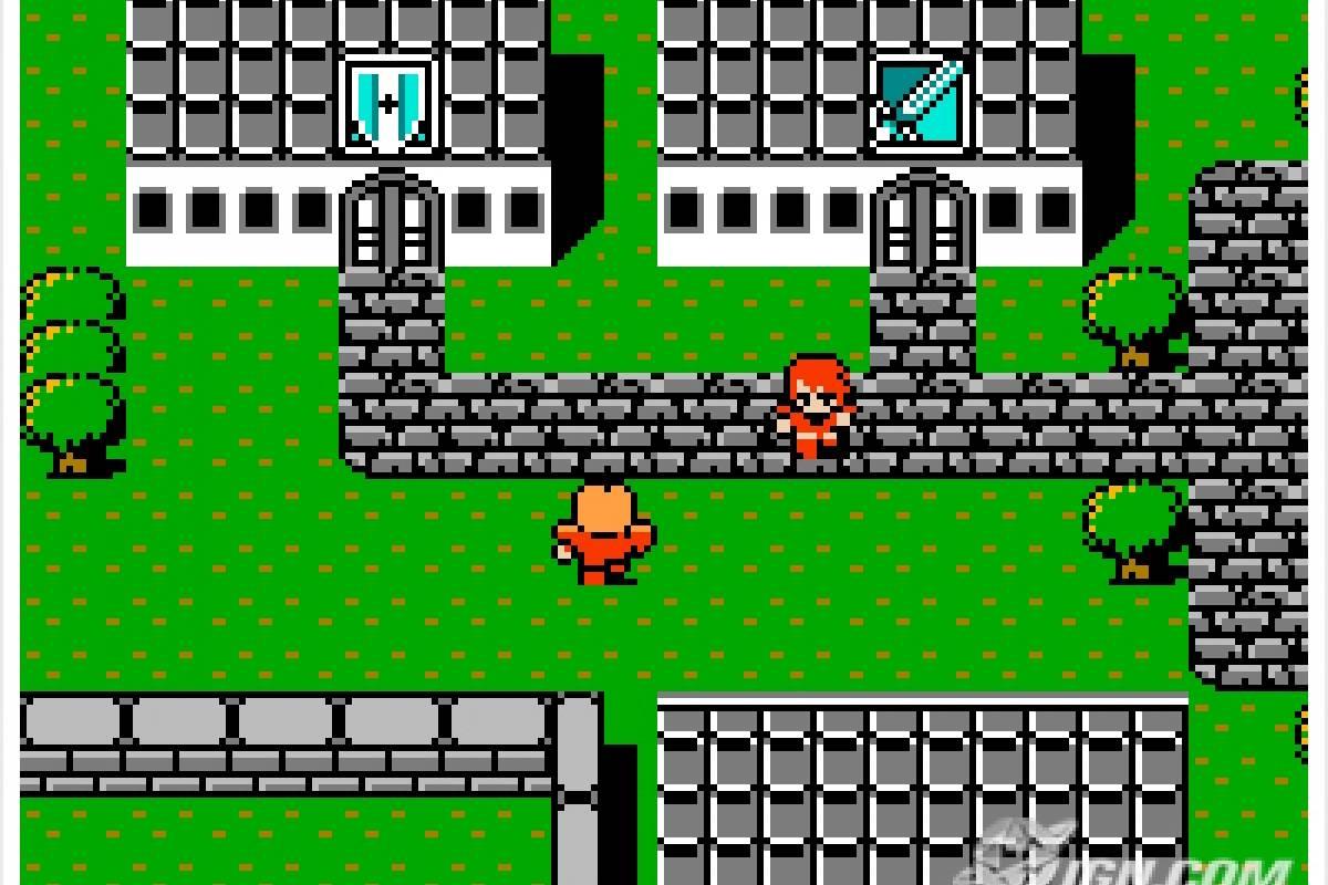 Final Fantasy, uno de lo que han evolucionado hasta llegar a las consolas más modernas. Su primera aparición 1987 para NES Foto: Especial