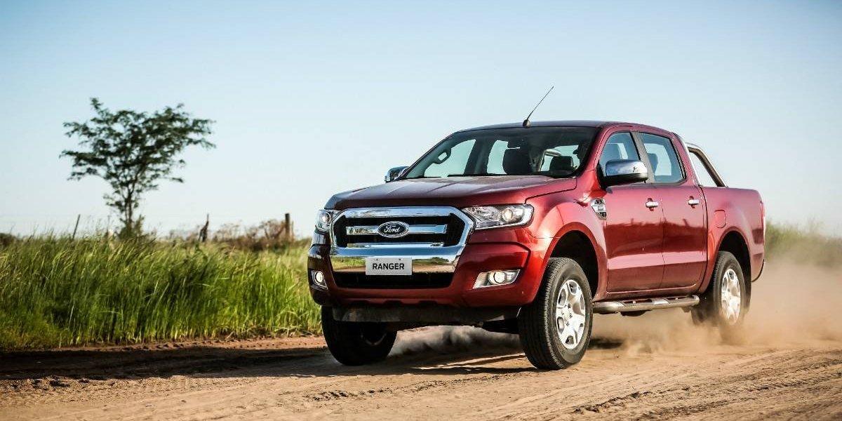 Ford se la juega con precios rebajados en sus modelos
