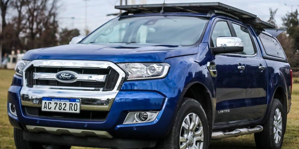 Ford apoya proyecto de prótesis impresas en Argentina