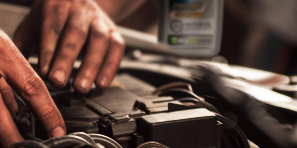 Aceites para el motor: ¿minerales o sintéticos?