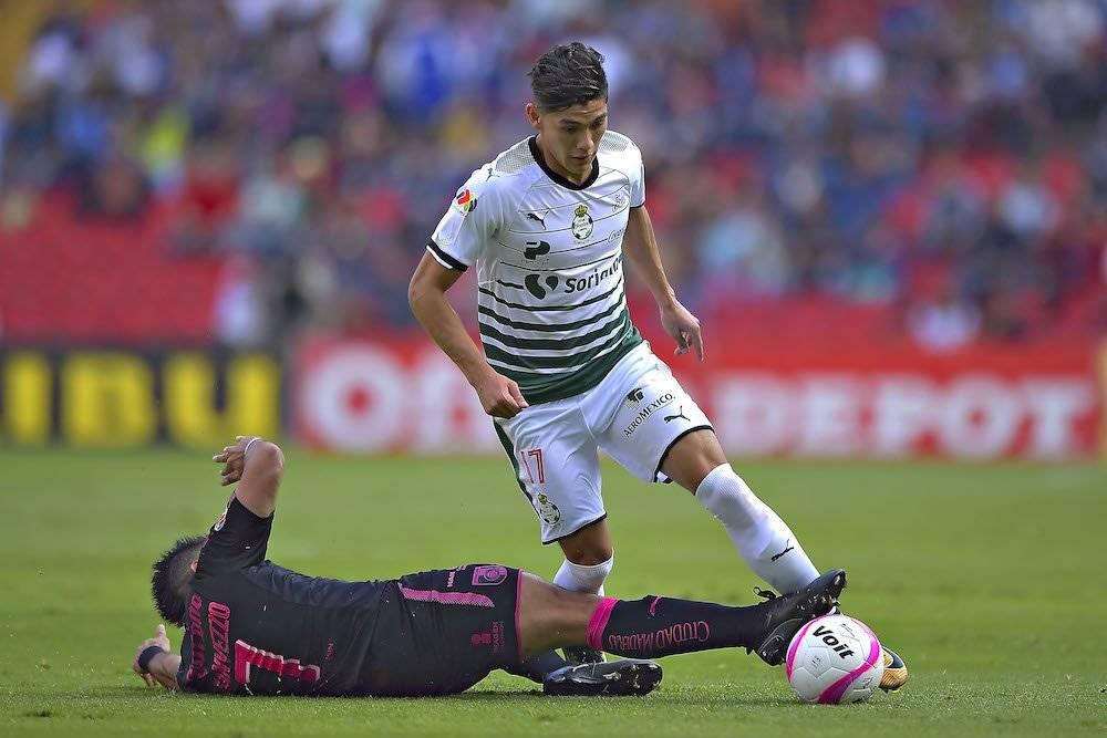 Gerardo Arteaga / Mexsport
