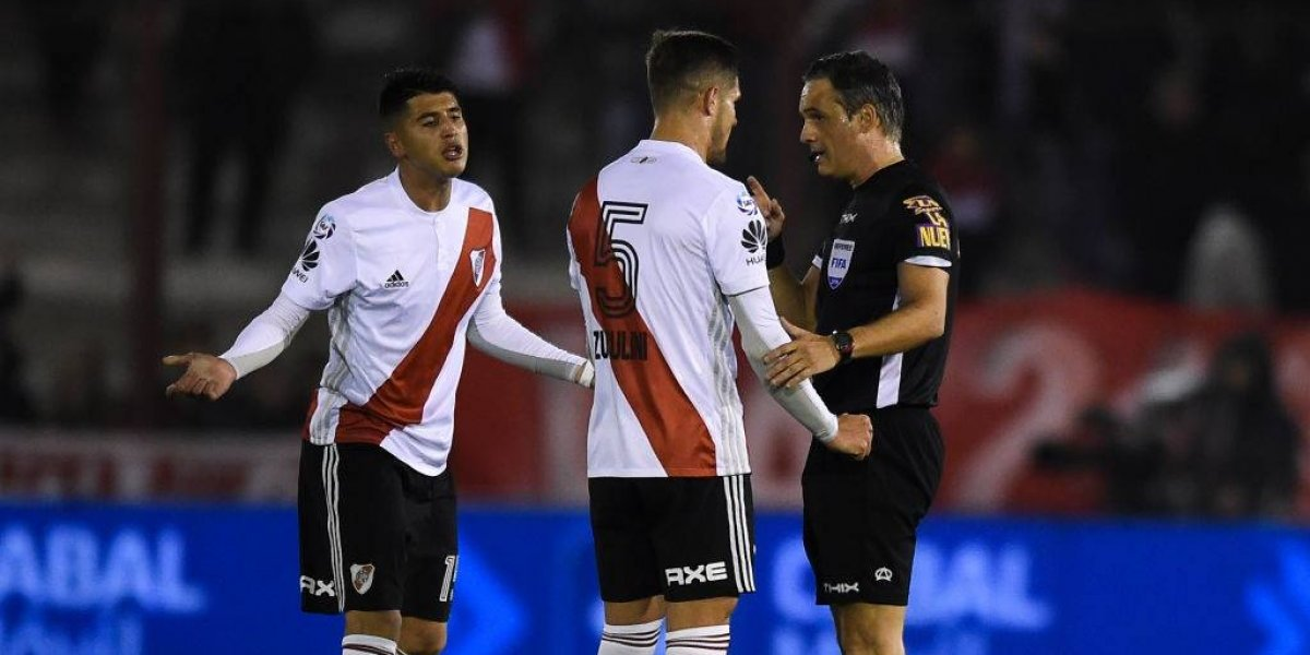 """Conmebol no aceptó la """"avivada"""" fuera de plazo que quiso hacer Racing por el caso Zuculini en la Libertadores"""