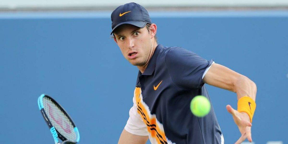 Jarry jugará el torneo favorito de Fernando González en la ciudad de Roger Federer