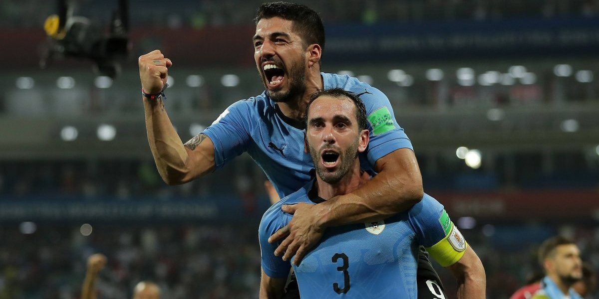 Con Suárez y sin Cavani, Uruguay enfrentará a México