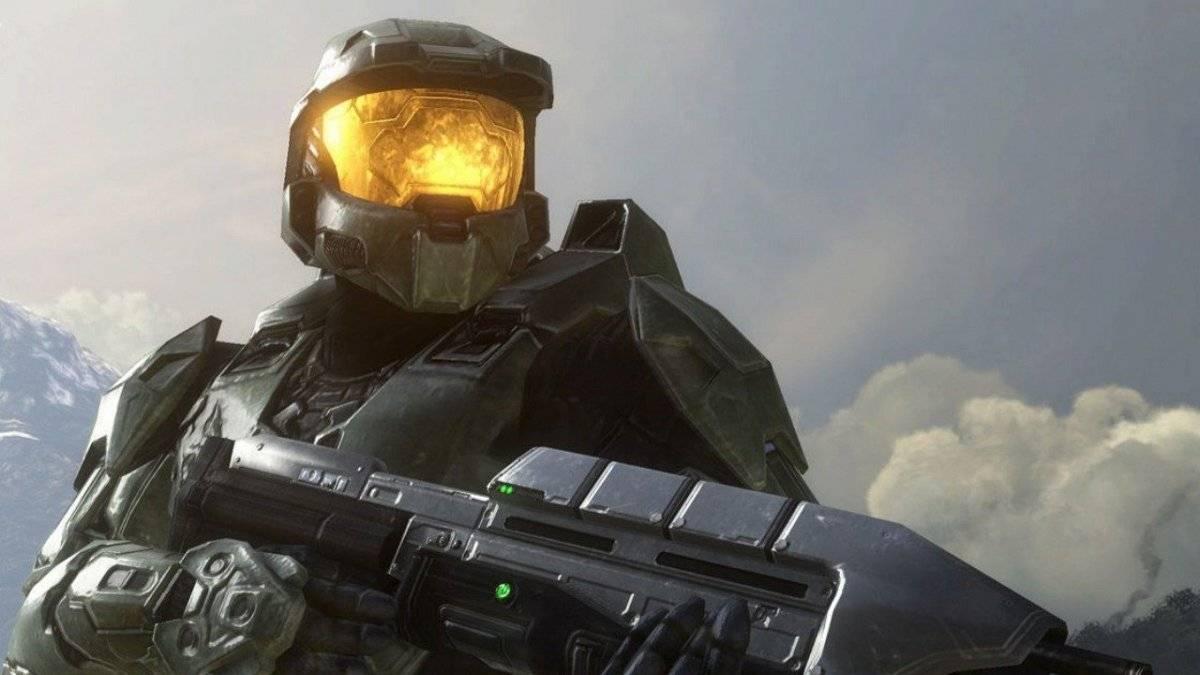 Halo. Los juegos surgidos en las consolas más recientes también se han llegado a ganar el título de clásico Foto: Especial
