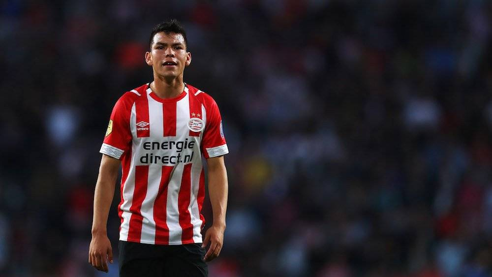 Hirving Lozano / Getty Images