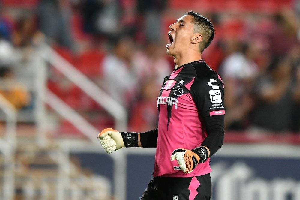 Hugo González / Mexsport