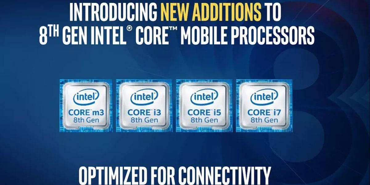 Intel ifa 2018