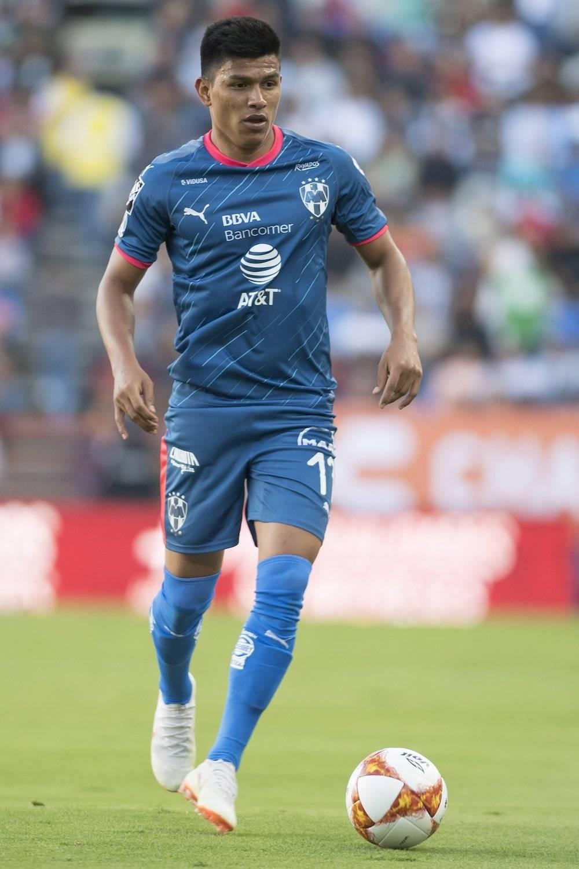Jesús Gallardo / Mexsport