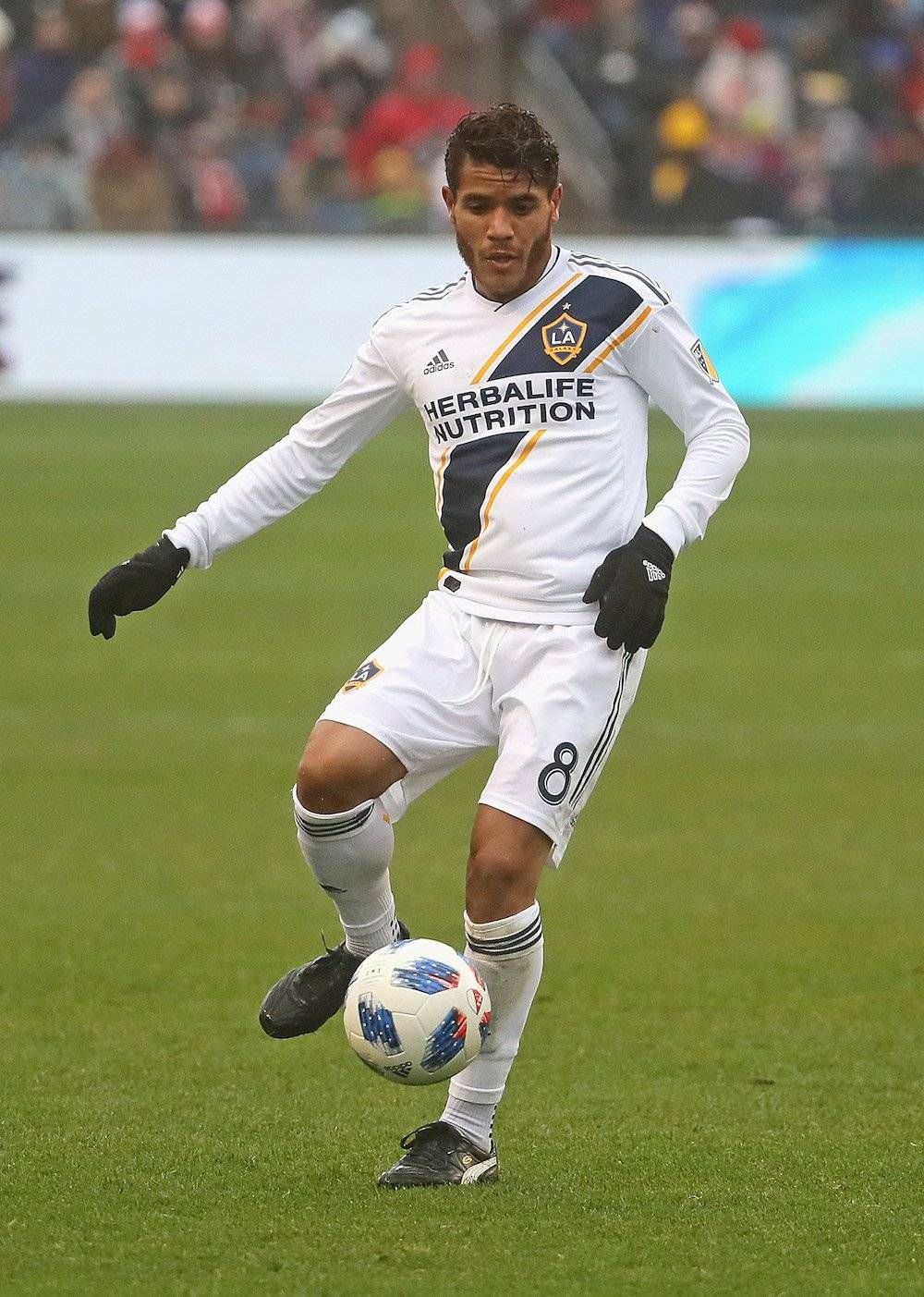 Jonathan dos Santos / Getty Images