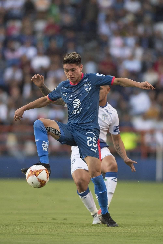 Jonathan González / Mexsport