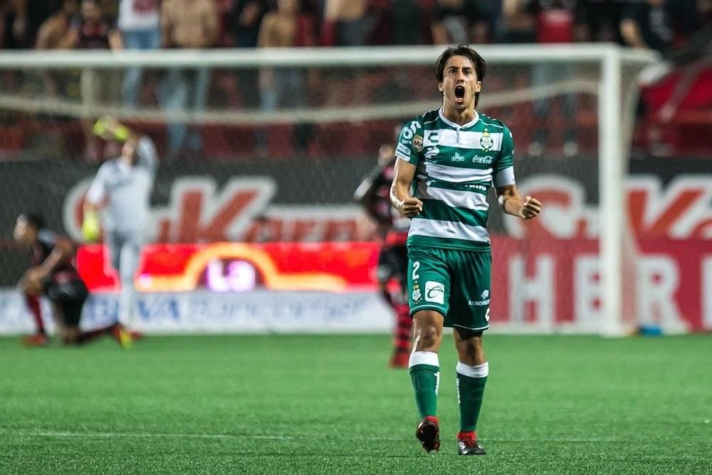 José Abella / Mexsport