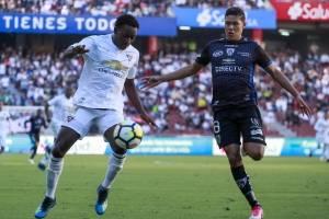 Liga de Quito vs Independiente del Valle: Victoria Clave de 1-0 de los albos