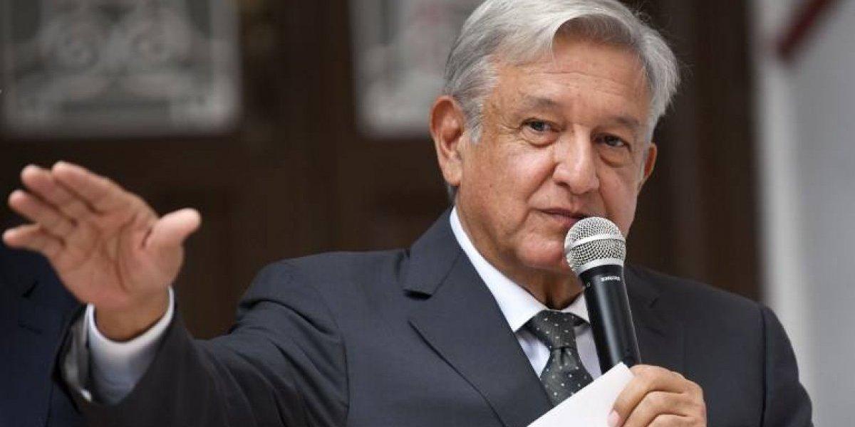 """Acuerdo entre México y Estados Unidos es un """"ganar-ganar"""" para López Obrador"""
