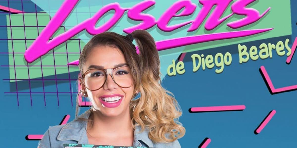 Karime hará su debut como protagonista en obra de teatro 'Losers'