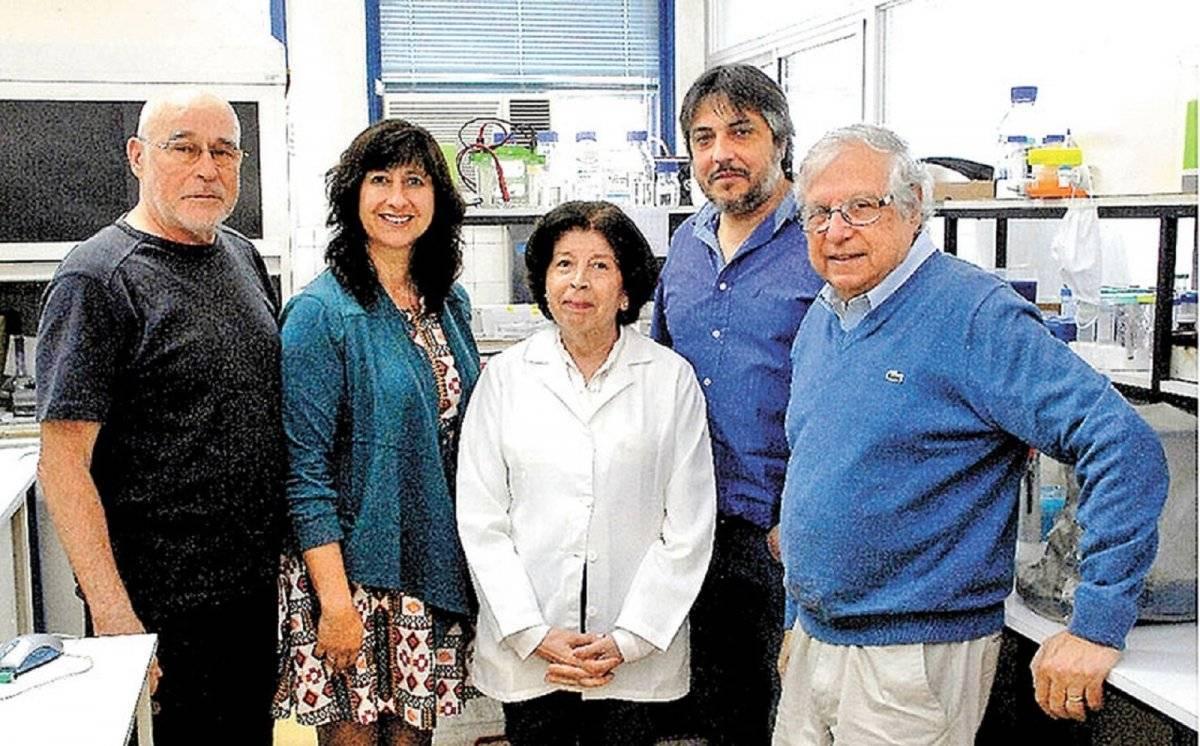 científicos chilenos alcoholismo