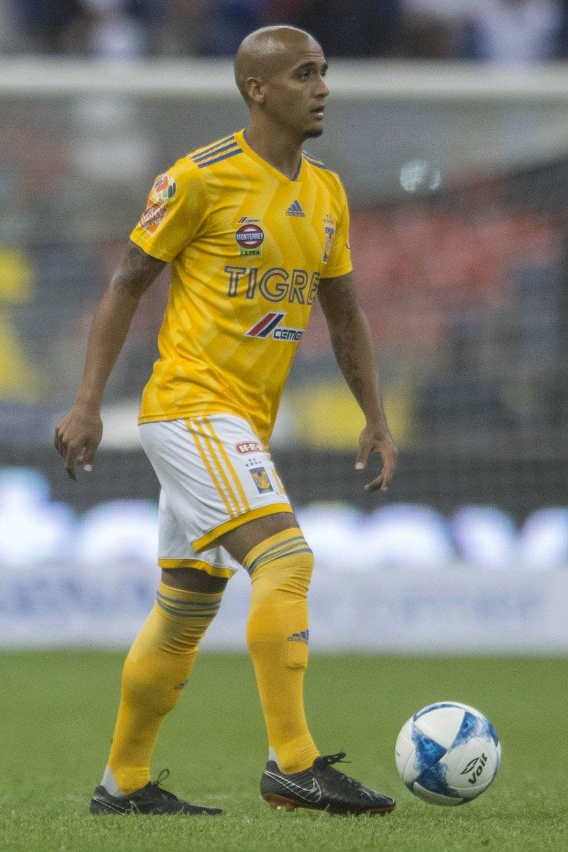 Luis Rodríguez / Mexsport