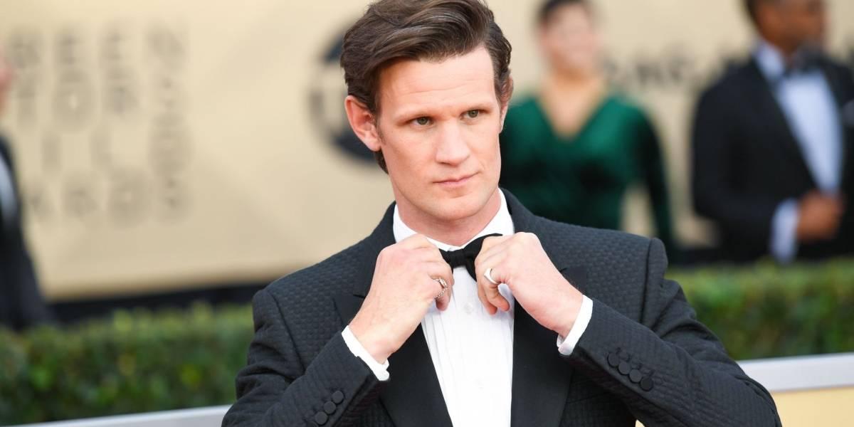 Matt Smith de Doctor Who y The Crown estará en Star Wars: Episodio IX