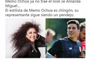 Memes Memo Ochoa