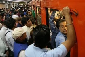 Metro-espera