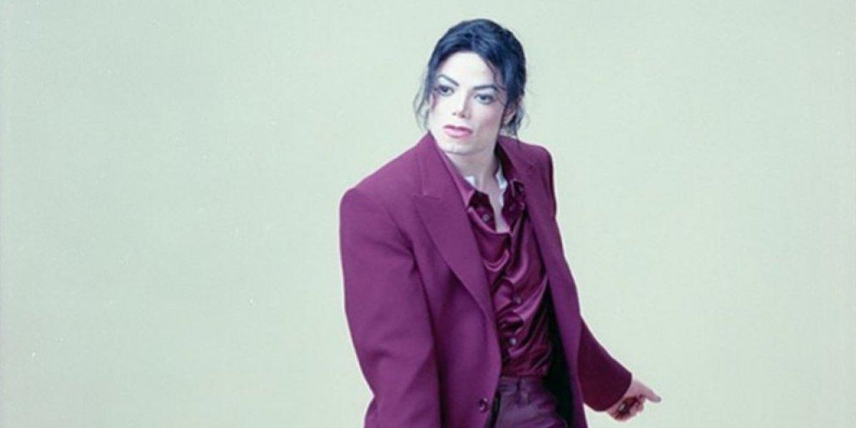 Policía española revela video inédito de Michael Jackson