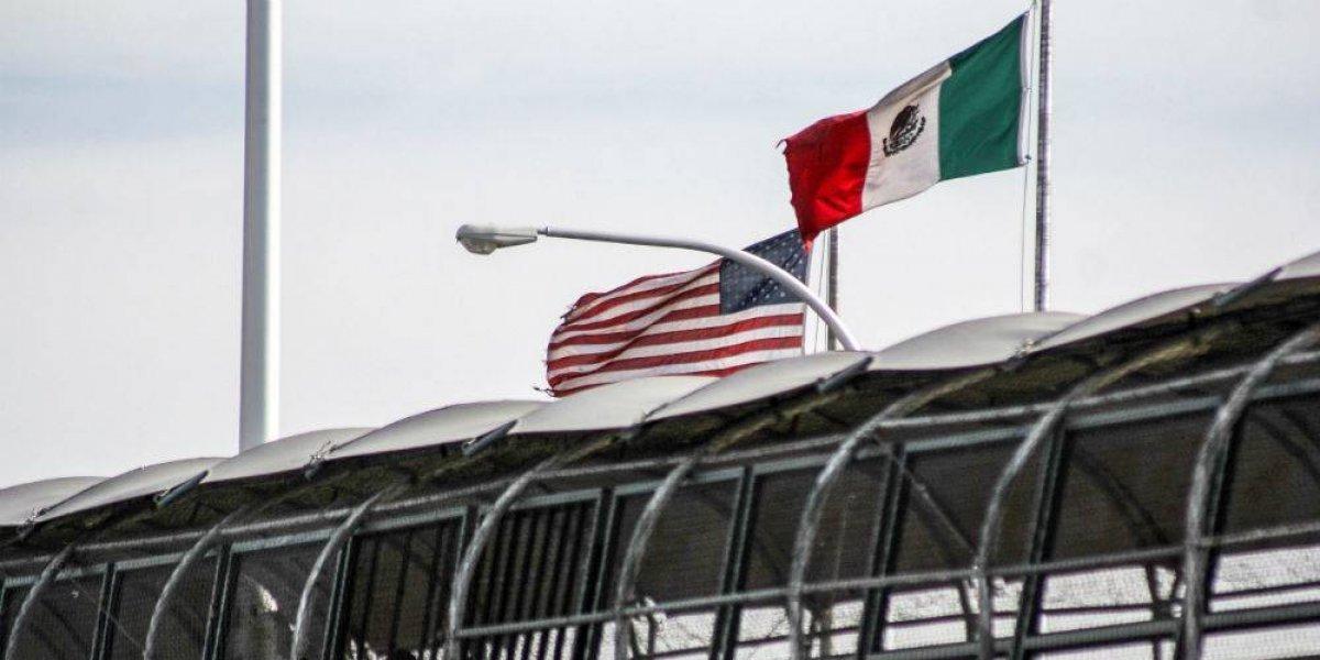EU niega renovación de pasaporte a hispanos en la frontera con México: Washington Post