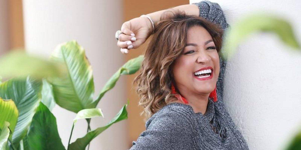 """Milly Quezada estrenará tema """"De colores"""" con colores urbanos"""